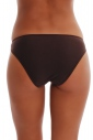 Classic Microfiber High-cut Briefs Panties 115