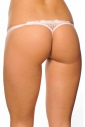Lace Classic Panties G-string style 724