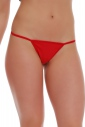 Cotton G-string Style Panties 1037
