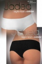 Laser Cutting Boyshort Briefs style Panties 8003