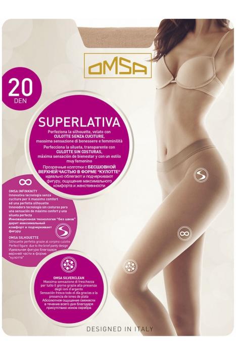 Καλσόν ιόντα αργύρου 20 Ημέρα OMSA 4067