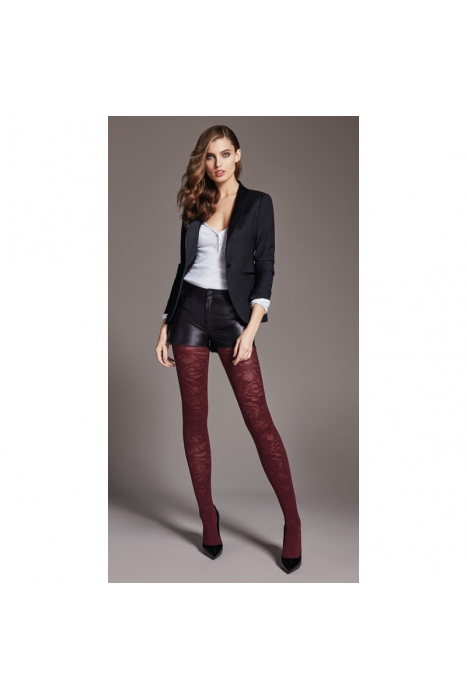 Fashion Tights 100 Den Omsa LUXEE 3504
