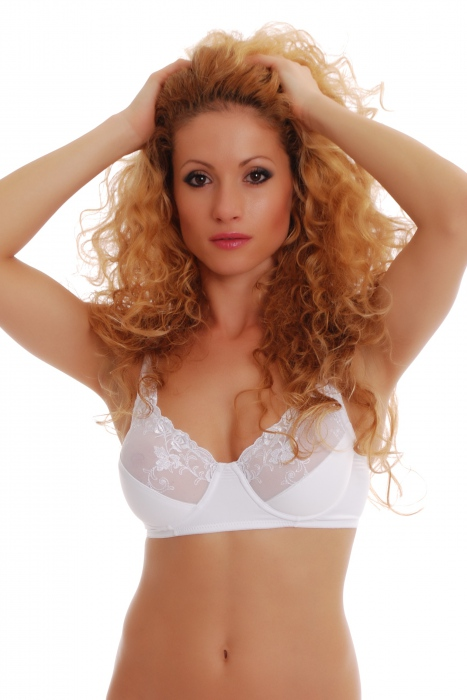 Bra Soft cup with Lace 2101