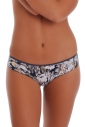 Cotton Panties Boyshorts Thong Style Print 1061