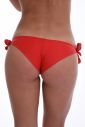 Brazilian Bikini Bottoms with ribbons tie side 504