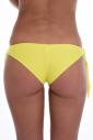 Brazilian Bikini Bottoms with ribbons tie side 504