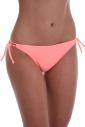 Bikini bottoms tanga style thin tie side 101
